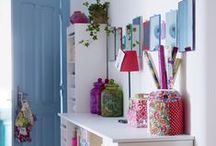 Kid Spaces / by Drummond House Plans