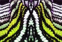 Textiles / by Cherry Dee Felleese