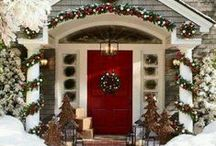 Christmas  / by Drummond House Plans