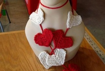 Valentine's Day / Crafts, fashion, and other Valentine's Day ideas. / by Vickie Howell