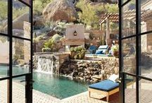 Dream vacations / by Drummond House Plans