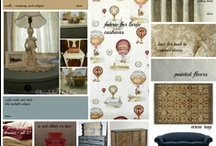 Let's Decorate / Room by Room