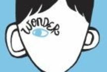 "If you loved ""Wonder""... / Read alikes to ""Wonder"". / by New Canaan Library"