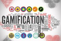 Gamification Blogs & Infographics / Info and content about #gamification #socialcausemarketing / by T.Raven Meyers