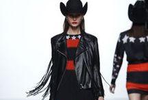 Mercedes-Benz Fashion Week Madrid FW 14/15