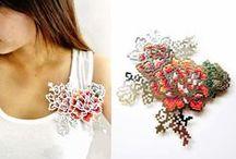 Jewelry - SIZE matters ....