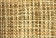 Hollywood Abaca Grasscloth Collection