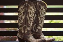 These Boots / by Katy Eakin
