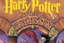 If you liked Harry Potter.... / by New Canaan Library