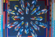 Utah County Modern Quilt Group / Inspiration for My UCMQG peeps. / by JoyLyn Rigby