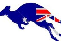 Pays- AUSTRALIA jewelry