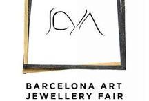 JOYA 2015 / 8-9-10 OCT 2015 - http://www.joyabarcelona.com/index.php/en/ - Congratulations to 46 SELECTED ARTISTS FOR JOYA 2015! selected artists on https://www.facebook.com/media/set/?set=a.855061887862943.1073741855.114937468542059&type=1 -