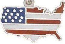 pays- USA - jewelry