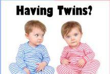 We're having TWINS!!! (OMG)