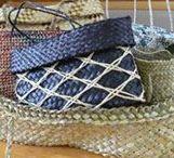 Raranga & Whatu / Māori weaving techniques.