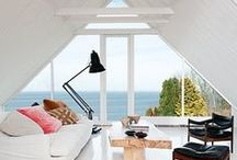 *interiors* / great homes and interior design