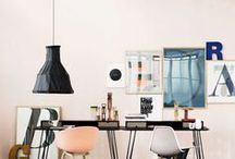 *perfect office* / wanna work in a space like this
