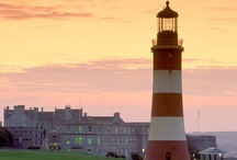 Devon / Plymouth is the largest city in beautiful Devon.  Here are some of the things you can see.
