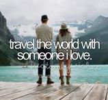 Travel Quotes To Inspire You!