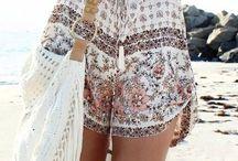 Fashion / Sew pretty