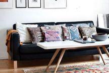 Indoor & Outdoor Design