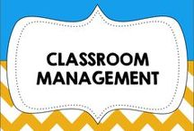 Classroom Management Ideas / Resources and information to help create a positive learning environment for students.