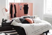 *bedroom*