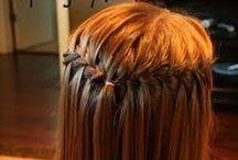 Hair & wear