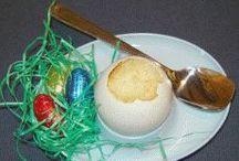Ostern / Anleitungen rund um Ostern. Alle Anleitungen von www.kikisweb.de