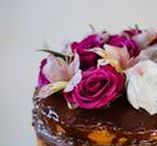 Bolos de casamento / Wedding Cakes / Bolos de casamento: rústico, clássico, naked cake, drip cake e etc.