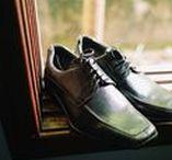 Sapato do noivo / Grom's Shoes