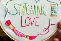 Schemi stitchery