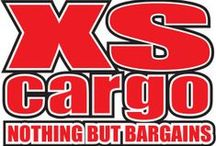 XS Cargo- All Stores Closing / Liquidating the Liquidator EPIC Liquidation World Inc- 1-844-BUY-EPIC