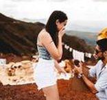 Pedido de casamento / Wedding Proposal