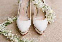Sapato da noiva / Wedding Shoes