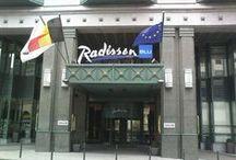SANS Brussels Events