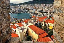 Kavala Grecia