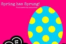 Easter Saving's / Spring Liquidation
