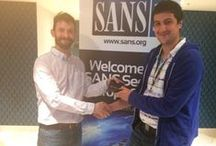 SANS Amsterdam Events / SANS Secure Europe held at the Radisson Blu Amsterdam between May 5th and 25th for mainland Europe's largest IT Security training event, SANS Secure Europe 2015. The ten-course line-up covered topics including Security Essentials, Incident Handling, Mobile Device Security, Forensic Analysis and Private Cloud Security. Also at this event was the popular new SANS course SEC511: Continuous Monitoring and Security Operations led by SANS Instructor Eric Conrad.