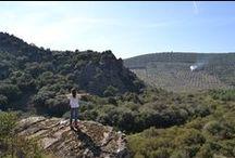 viajes a extremadura / Organizamos sus viajes a Extremadura para que su visita sea inolvidable, proponiendo rutas inedias.