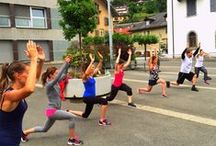 Street Fit Lionswill / Cours de Street Fit à Monthey, les jeudis soirs avec Lionswill Personal Training.
