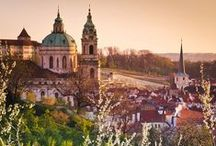 Czech Republic / Beautiful nature, cultural heritage and historical monuments.