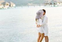 Honeymoon | Lua de mel