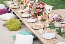 Casamento Picnic | Picnic wedding