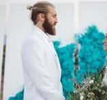 Casamento Temático/ Themed Wedding