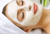 Clay Facial Masks