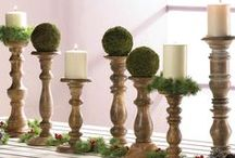 """Hand Poured Soy Pillar Candles / Our Freestanding Pillar Soy Candles are similar to our Signature Jar Candles with the exception of a container. Pillar candles allow for different decorating purposes that a traditional container candle would take away from. Use our Pillar Candles to decorate your home and living spaces. Make an impact by grouping together different sizes. Also perfect for centerpieces for weddings and other celebration events! (3"""" x 3"""", 3"""" x 6"""", and 3"""" x 9"""" Sizes)"""