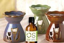 Home Fragrance Warmer Oils / Just like our Soy Wax Aroma Tart Melts... our All Natural OverSoyed™ Home Fragrance Warmer Oil offers the same great fragrance options. Infused with natural essential oils, our Warmer Oils are the purest, most concentrated form of home fragrance we have to offer.