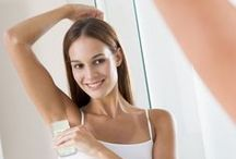 Natural Deodorant & Antiperspirant / Our OverSoyed™ All Natural Deodorant & Antiperspirant is formulated for sensitive skin with only the best organic ingredients. It effectively neutralizes body odors and provides long-lasting protection against wetness. Our ingredients are free of aluminum, propylene glycol, parabens, and phthalates.