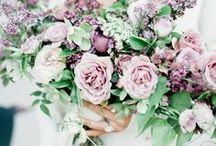 Purple Wedding | Casamento Roxo